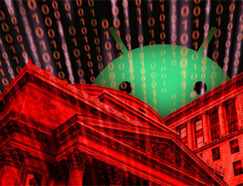 Researchers have uncovered new Android malware that can steal your banking password