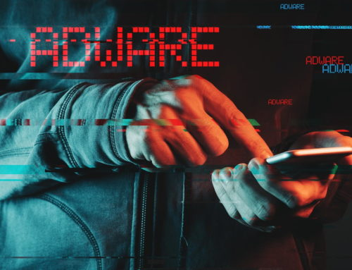 What is mobile Adware and how do you remove it?